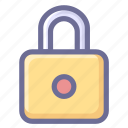 encryption, lock, protection, security icon