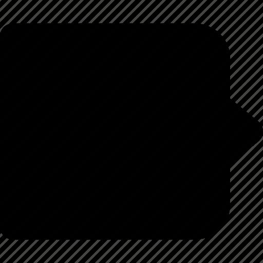 bubble, label, sticker, symbol icon