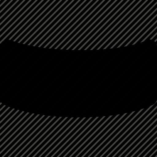 badge, ribbon, sign, symbol icon