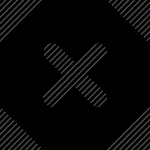 ban, button, forbidden, symbol icon