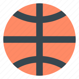 basket, game, nba, sport, training icon