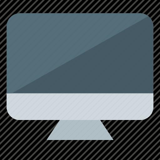 computer, desktop, display, imac, mac, monitor icon