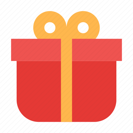 donation, gift, gift box, package, present, surprise icon