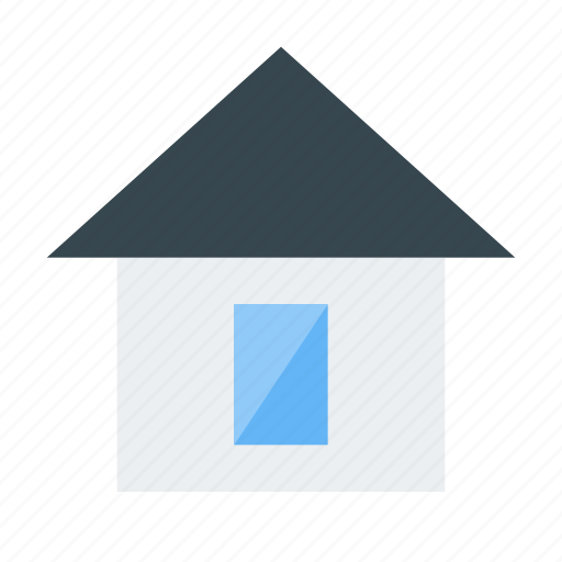 address, building, home, homepage, house, proprety icon