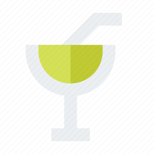 Cocktail, drink, glass, juice, lemonade icon - Download on Iconfinder