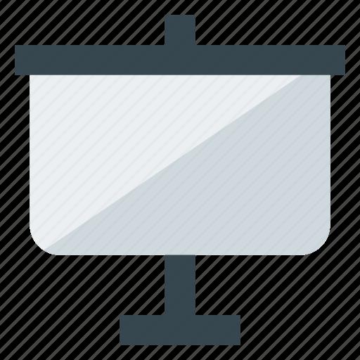business, meeting, presentation, training, tutorial, webinar, workshop icon