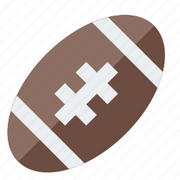 american football, games, play, rugby, sport, training icon