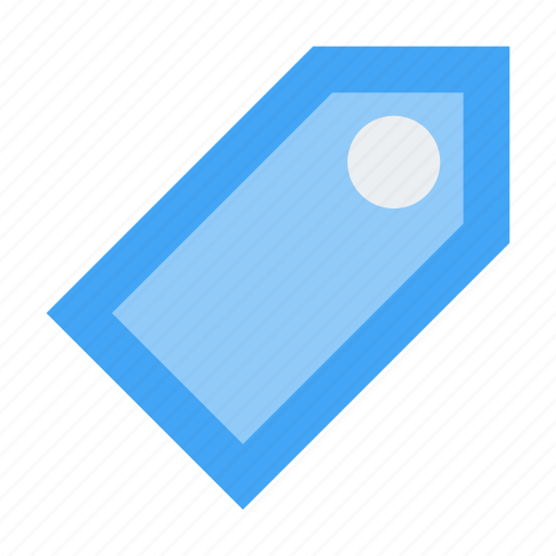 attribute, category, label, price, price tag, shopping, tag icon