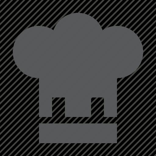 chef, cooking, food, hat, receipt, restaurant icon