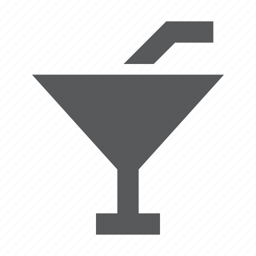 cocktail, drink, glass, juice, lemonade icon