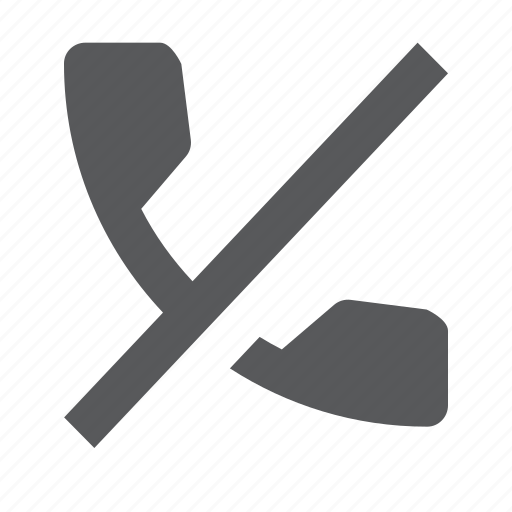 end, end call, mute, talk, telephone icon