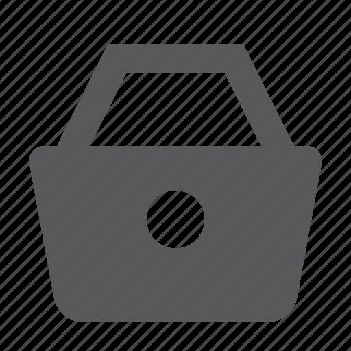 basket, buy, cart, checkout, shop, shopping icon