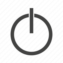 business, equipment, machine, power, safety, settings icon