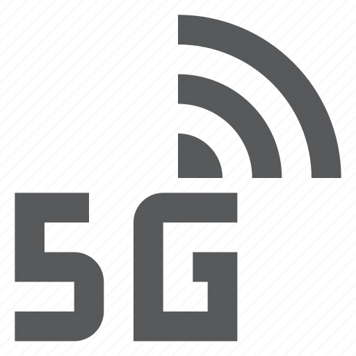 5g, data plan, mobile network, mobile plan, network, signal icon