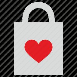 like, love, pocket, romantic icon