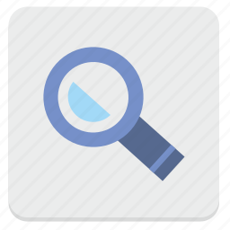 find, instrument, loop, scale, search icon