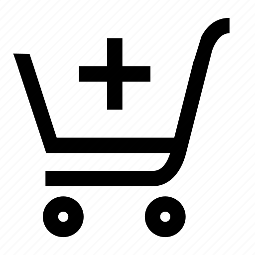 add, basket, cart, shop, shopping icon
