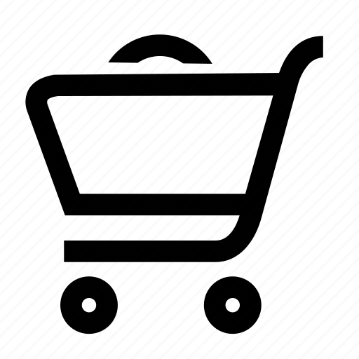 basket, buy, cart, loaded, shop, shopping icon