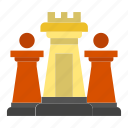 chess, computer, strategy, tactic, technology