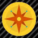 compass, location, navigation, navigator, position