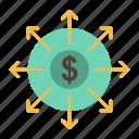 banking, budget, cash, list