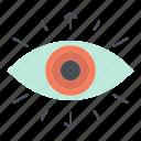 eye, member, secret, society, symbol