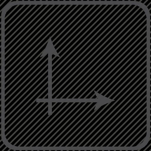algebra, axis, coordinates, datum, math icon