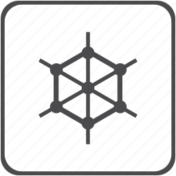 chart, diagram, graph icon