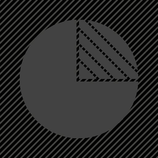 chart, data, graph, graphic, maths, pie, statistics icon