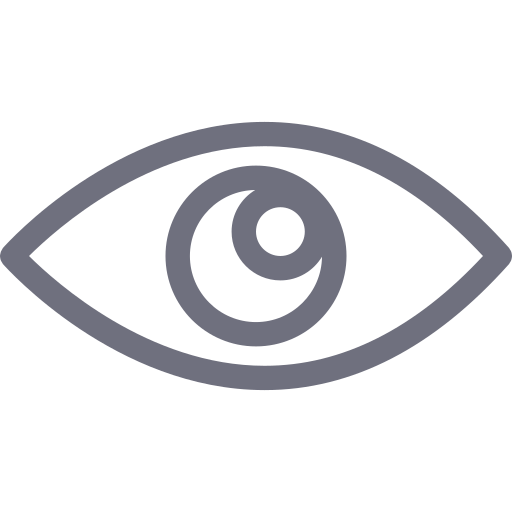 eye, look, search, view icon