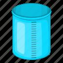 jug, measure, measuring, tool icon