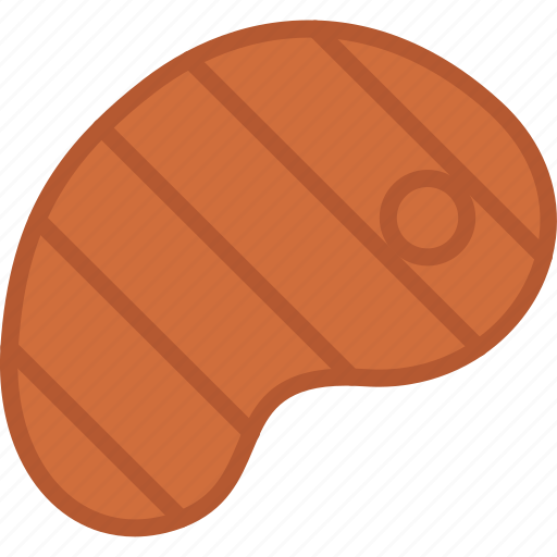 Food, grilled, meat icon - Download on Iconfinder