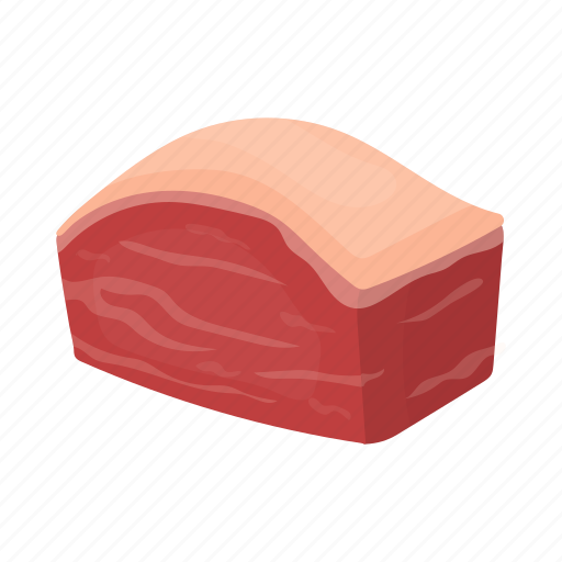 bacon, cooking, dish, food, meat icon