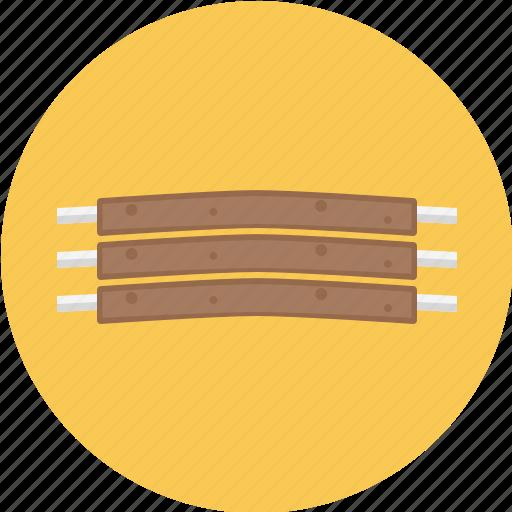 meat, pork, ribs, spare, spare ribs icon