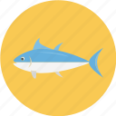 fish, tuna, tuna fish icon