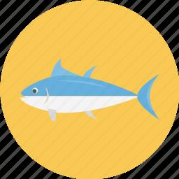 fish, tuna, tuna fish icon