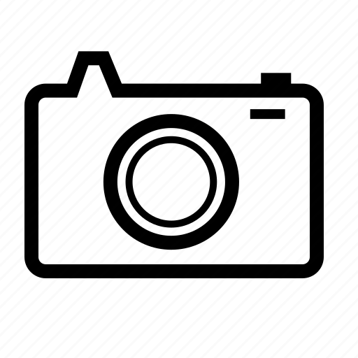 Picture, multimedia, photo, digital camera, camera, media, photography icon