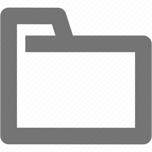 business, computer, document, file, folder, office, work icon