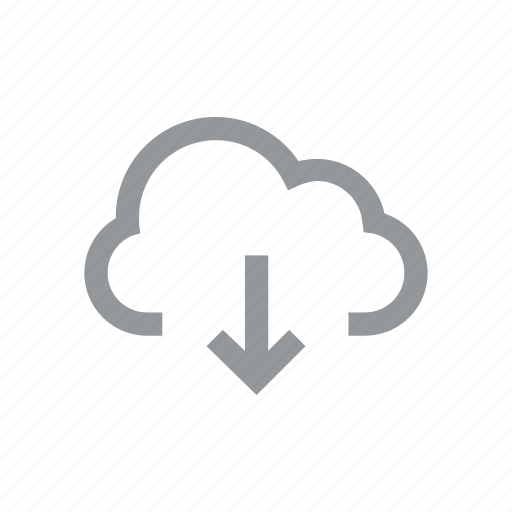 cloud, download, konnn, music, play, player, song icon