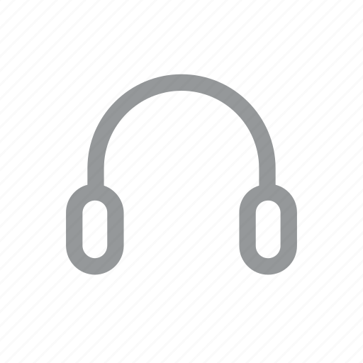 earphones, headphones, konnn, music, play, player, song icon