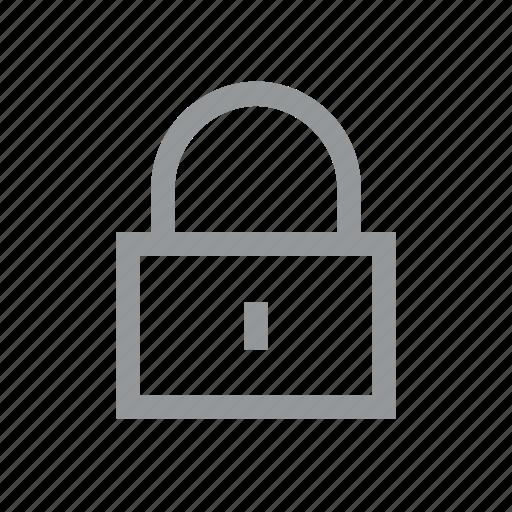 konnn, lock, music, play, player, song icon