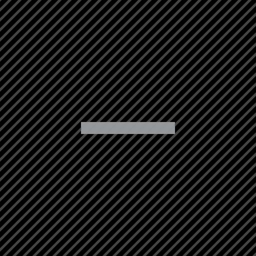 konnn, minus, music, play, player, remove, song icon