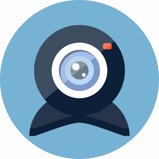 cam, camera, movie, photo, video, web, webcam icon