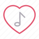 favorite, love, melody, music, song
