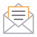 ads, email, marketing, message, online
