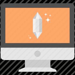 clean code, clean program code, software engineering, source code formatting, web programming icon