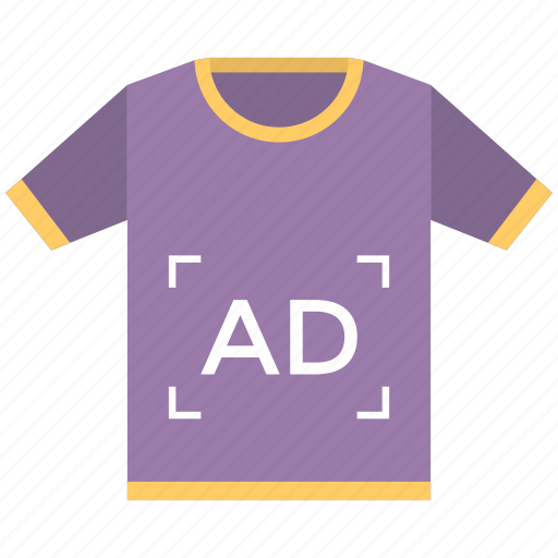 advertising t-shirts, marketing t-shirts, t shirt ad, t-shirt ad, t-shirt as marketing icon
