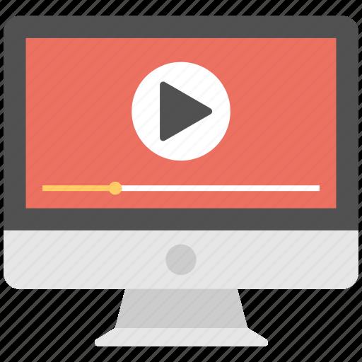 internet video, online video marketing, video marketing, viral video, web video icon