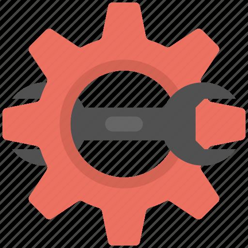adjustment, configuration, fixing, maintenance, settings icon