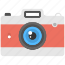 camcorder, camera, photographs, photoshoot, pictures icon